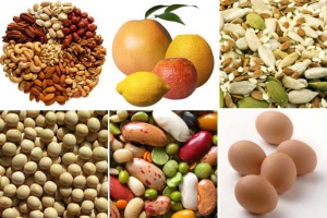 What Foods Contain Vitamin B